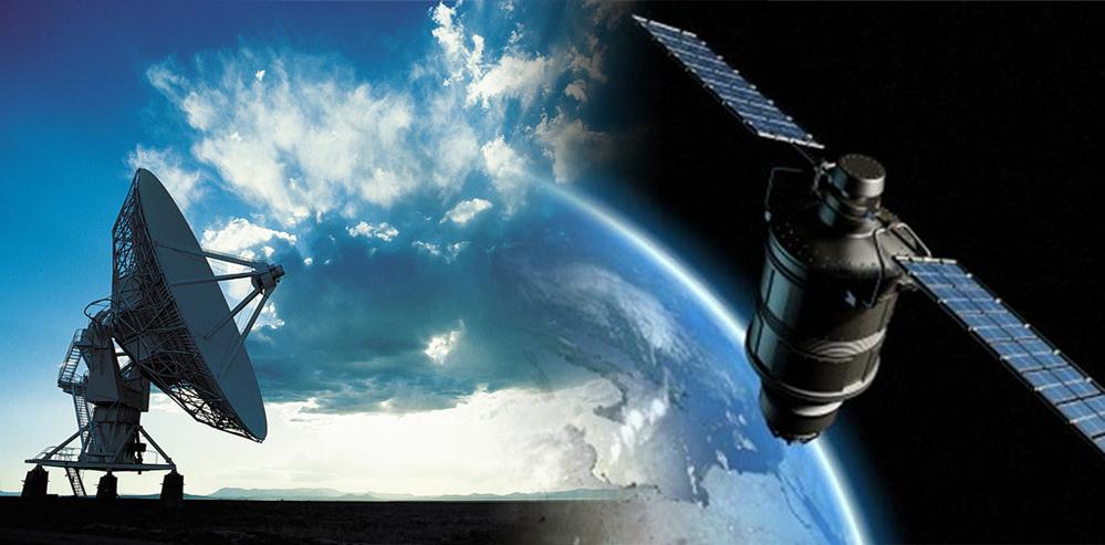 Спутниковое телевидение — система передачи телевизионного сигнала от передающего центра к потребителю