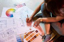 ТОП-17 курсов по обучению на дизайнера интерьера с нуля