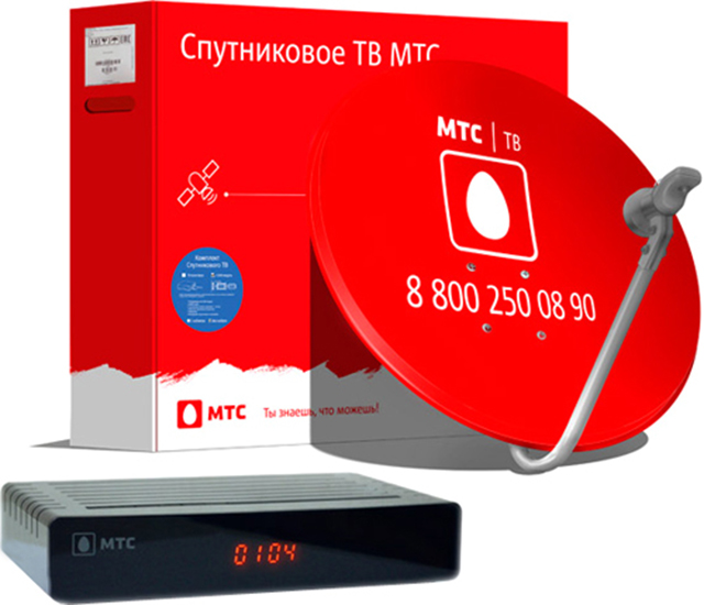 ТВ МТС №191