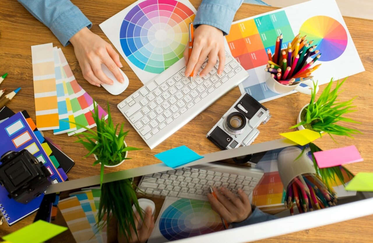 Веб-дизайн — отрасль веб-разработки и разновидность дизайна