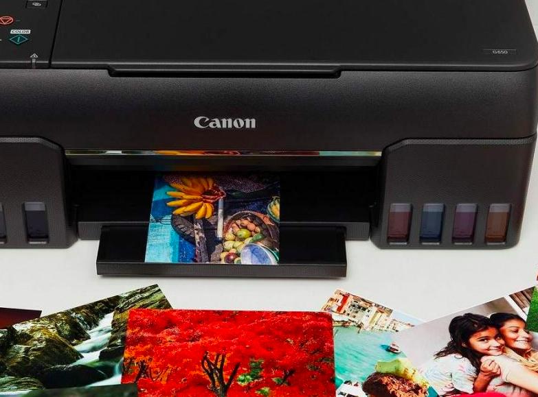Универсальный принтер