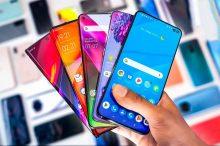 Лучшие телефоны с Алиэкспресс