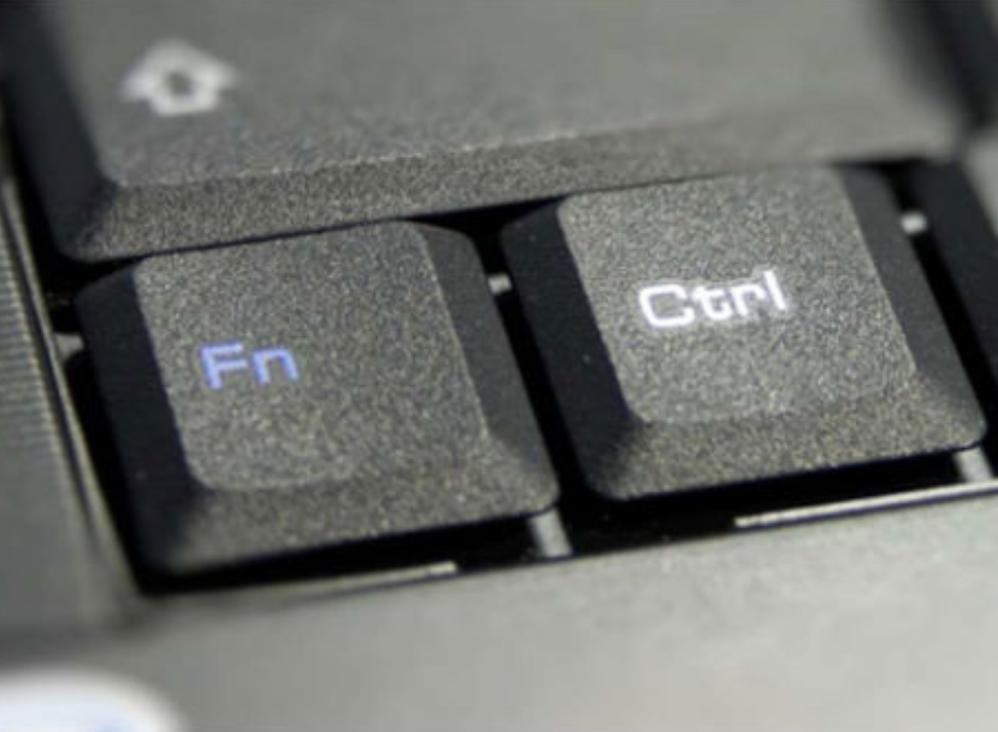 Отключить тачпад ноутбука можно с помощью горячих клавиш FN+