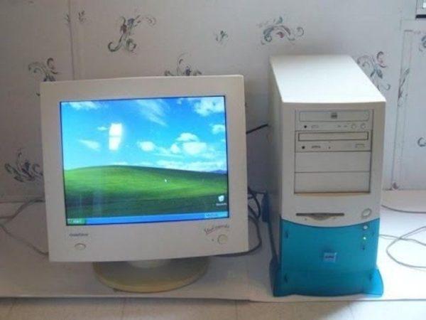 Операционная система Ubuntu хороший вариант для слабых ПК