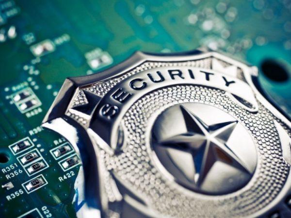 Защита данных онлайн сканерами