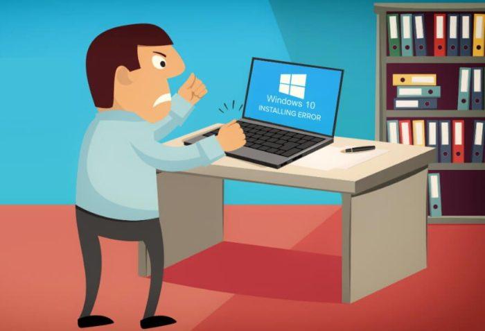 Комментарии пользователей о системе Windows 10