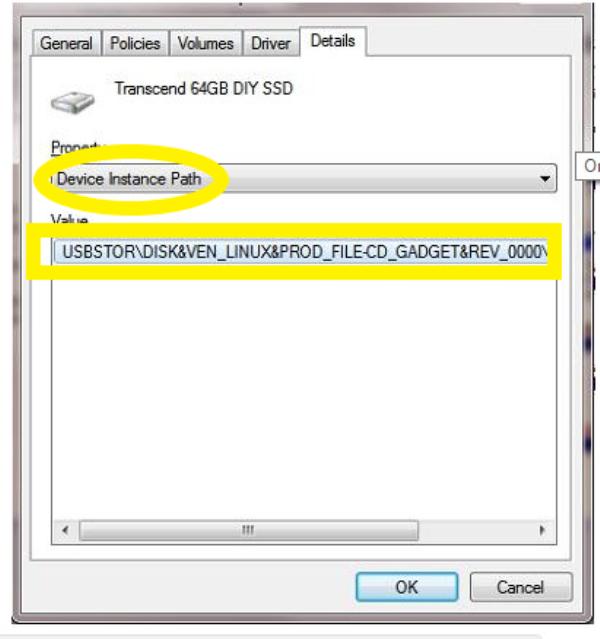 Копируем код в буфер обмена, нажав сочетание клавиш «Ctrl+C»