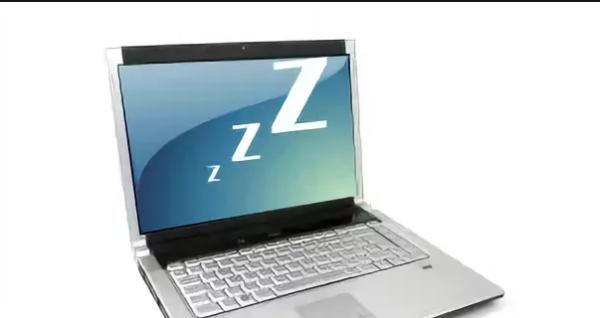 На ноутбуках не предусмотрен гибридный режим сна