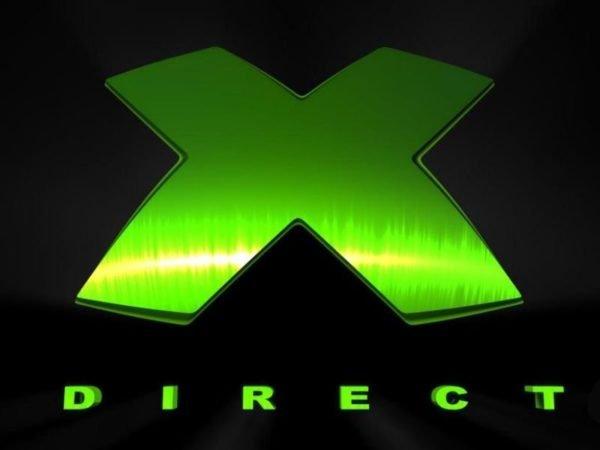 Способы удаления DirectX