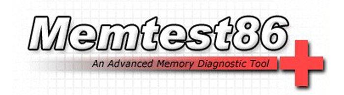 Программа Memtest86+