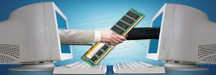 Проверяем память на другом компьютере