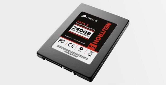 С использованием SSD-диска сразу же станет заметен прирост производительности компьютера