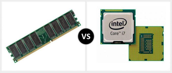 Выбираем совместимость процессора с ОЗУ